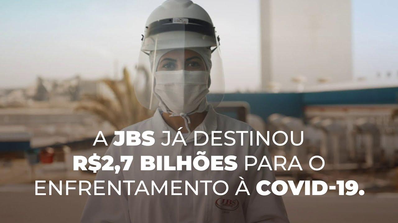 JBS S.A.