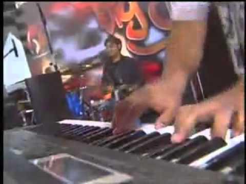 inilah ska   gerhana ska cinta @ Hot Fm Big Jam 2007!