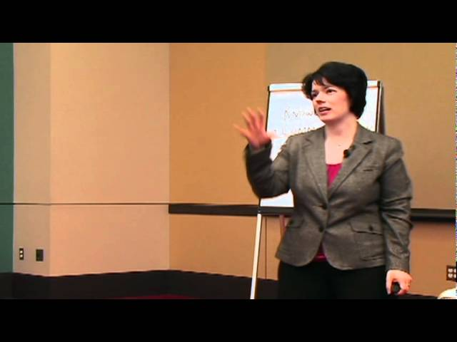 Gilda Bonanno | Powerful Presentation Skills Series