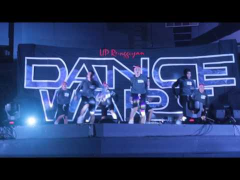 Dance Wars Invasion: HipHop Community