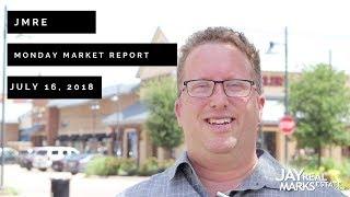 Monday Market Report: Highland Village, TX {7.16.18}