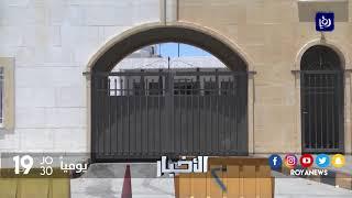 أمن الدولة تحكم بالأشغال الشاقة على مؤيدي داعش - (19-10-2017)