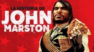 Red Dead Redemption I La Historia en 1 Video