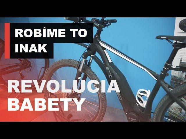 Slováci vzkriesia legendu. Vráti sa babeta a bude elektrická