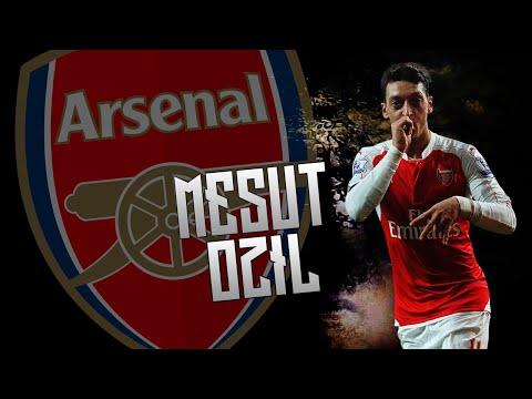 Mesut Ozil -  Cheap Thrills™ Sia ft....