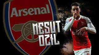 Mesut Ozil -  Cheap Thrills™ Sia ft. Sean Paul - Best Skills & Goals 2016  HD  1080 Video