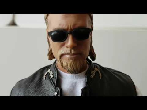 16 EX ver - Jax Teller - Sons of Anarchy - Pop Culture Shock CollectiblesPCS