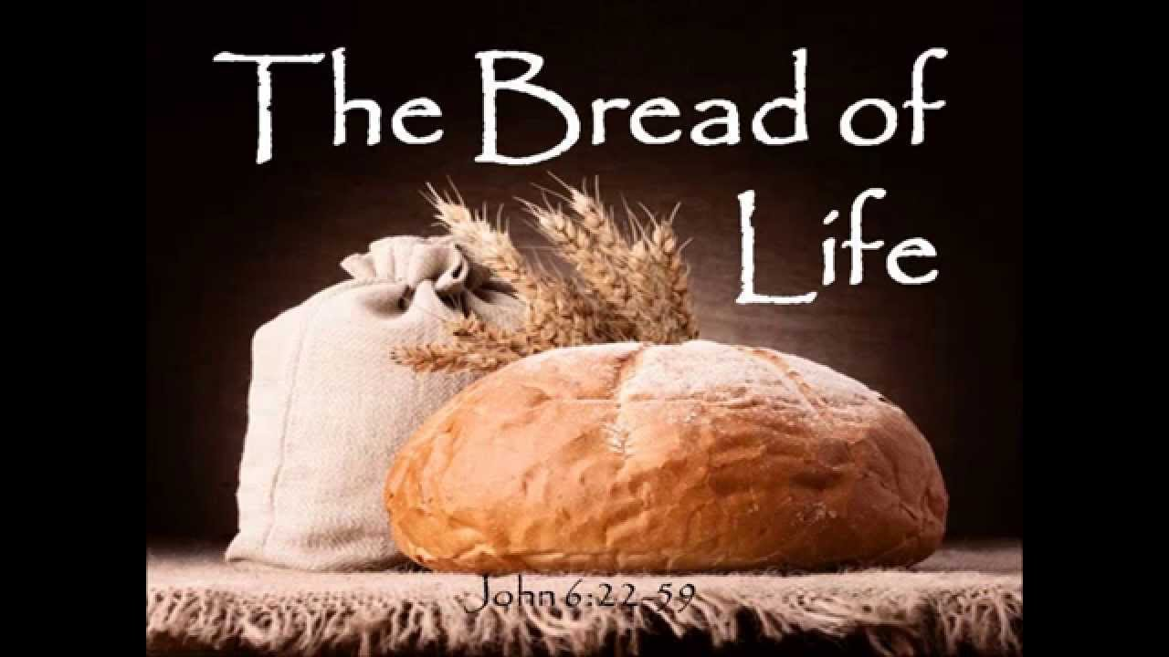 Image result for Living Bread
