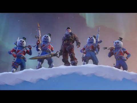 *ALL* Fortnite Trailers! (Seasons 1-7) in HD