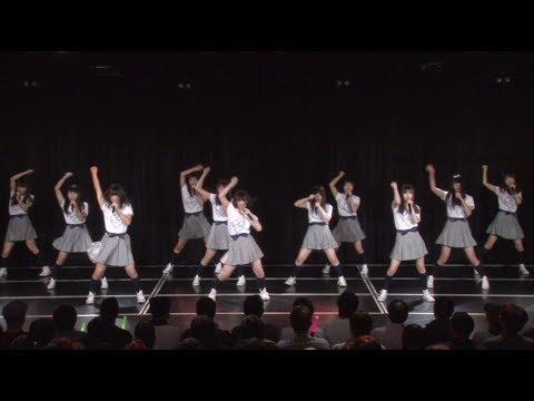 「第3回AKB48グループドラフト会議」候補者 NMB48劇場公演 前座出演 / AKB48[公式]