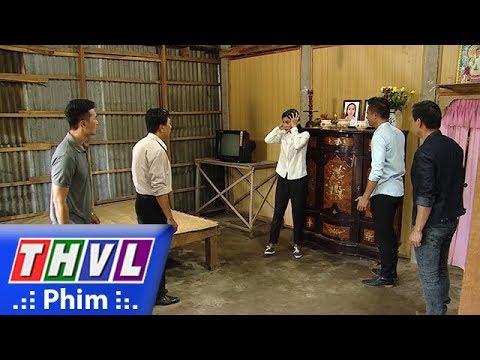 THVL | Mật mã hoa hồng vàng - Tập cuối[3]: Lim xúc động khi trở về quê nhà