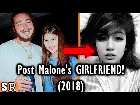 Post Malone's Girlfriend (2018) - Ashlen  | So Random Mp3
