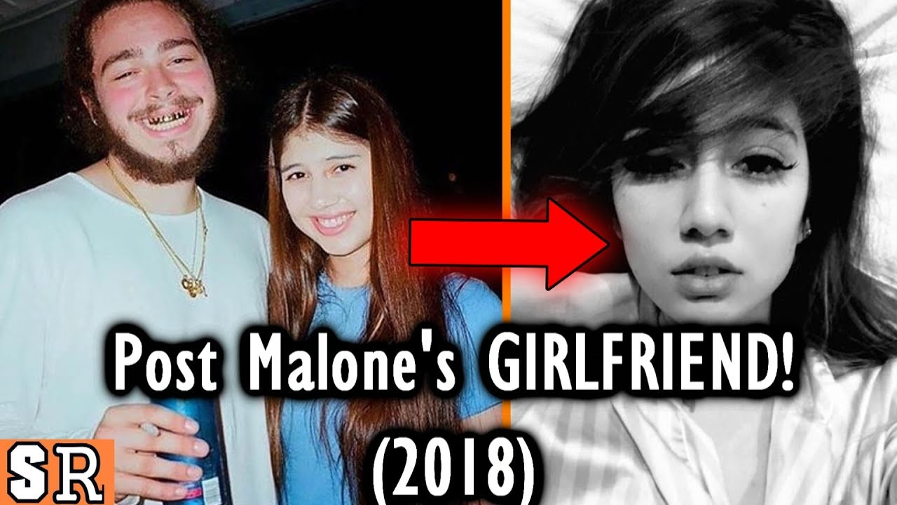 Who Is Post Malone Dating? Details About His Girlfriend