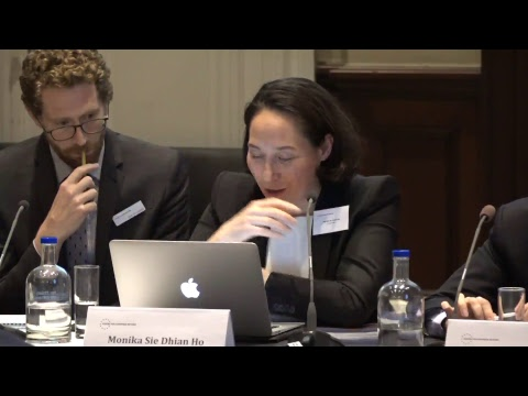 'The future of the EU' conference: Session on 'The EU in the age of mass migration'