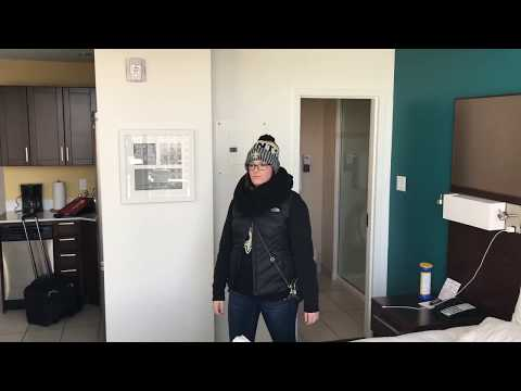 TWE 0089 - Day 2 in Montreal QB at the Biodome and Olympic Stadium  (01-14-18)