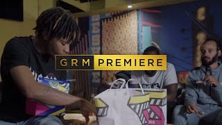 Youngs Teflon - Brazy [Music Video] | GRM Daily