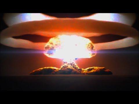 הפצצה הכי הרסנית בעולם ! ( 4 עובדות מעניינות ותמונה מהסיוטים )