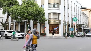 Hanoi most expensive city to live in VN in 2020 / Hà Nội là thành phố đắt đỏ nhất Việt Nam 2020