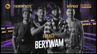 Download Lagu Berywam (FR)|Asia Beatbox Championship 2019 Judge Showcase mp3