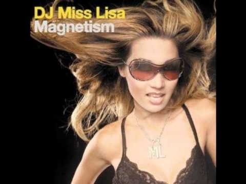 DJ Miss Lisa - Bang to the Beat of the Drum