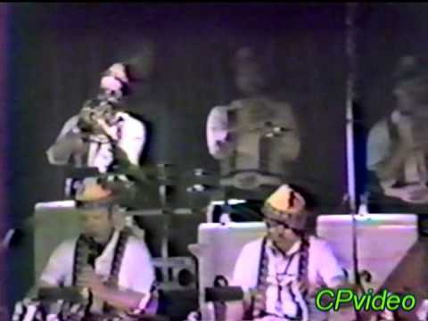 Whoopee John Band: Marichen Waltz