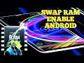 Gambar cover increase android ram easily   swap ram partition