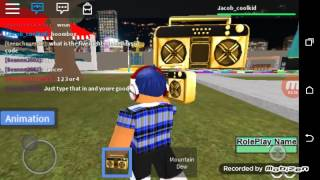 Video Boombox codes monster party rock download MP3, 3GP, MP4, WEBM, AVI, FLV Desember 2017