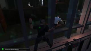 Splinter Cell Double Agent Walkthrough Mission 5 Shanghai