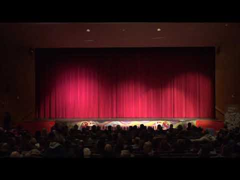 Avon Grove High School, Charlie And The Chocolate Factory 11/11/2018