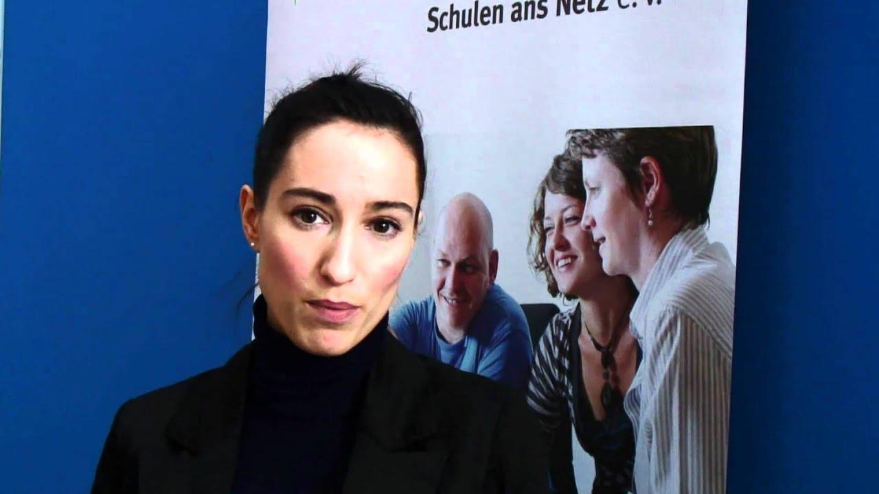 "Vivian Perkovic Zum Thema ""Interkulturelle Kompetenz"""