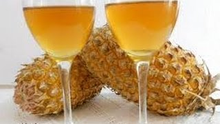Food Storage Pineapple Wine