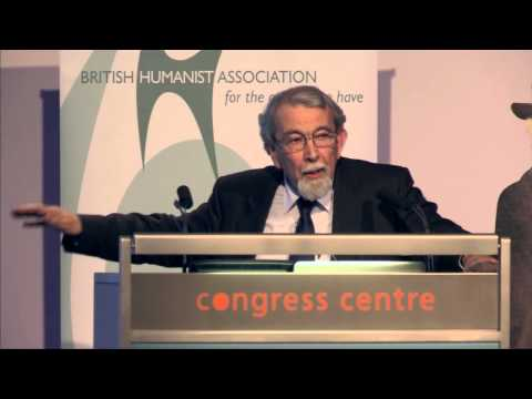 Darwin Day Lecture 2013: The emergence of drug resistance - Sir Tom Blundell & Richard Dawkins