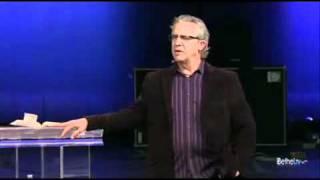 Bill Johnson - Power Of Worship In Spiritual Warfare.