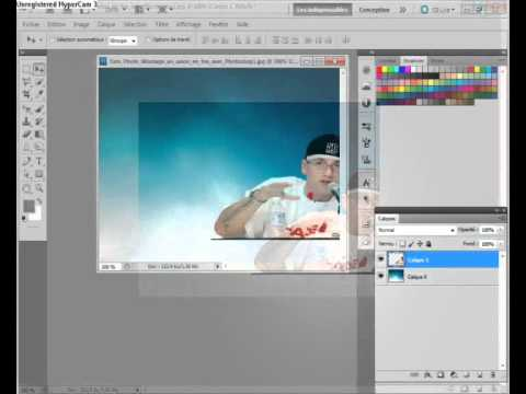 PHOTOSHOP DTOURAGE CS5 LE DANS TÉLÉCHARGER