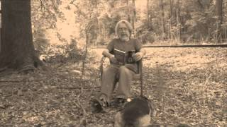 Eddie Whitlock reads from Evil is Always Human