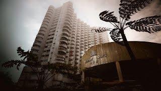 10 Hotel Seram Masih Beroperasi