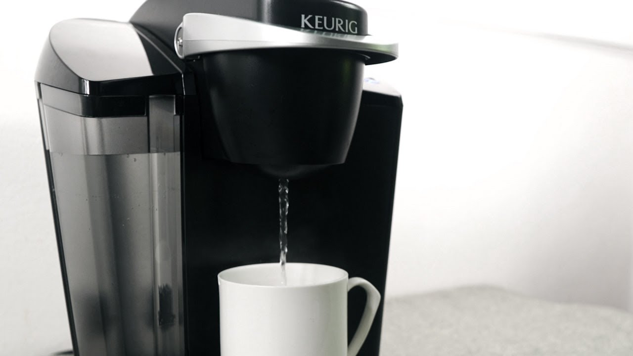 How To Use A Keurig Machine 14 Steps With Pictures Wikihow