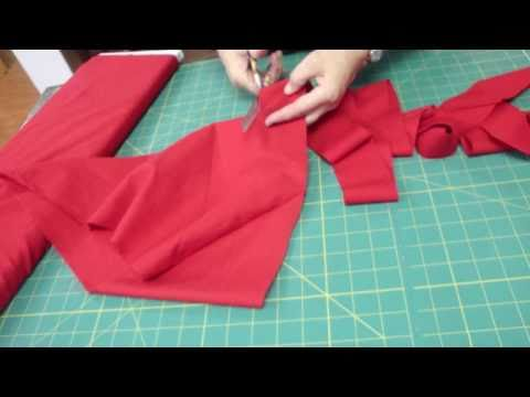 "Continuous Bias Binding - 200"" of binding from 1/2 yard of fabric! thumbnail"
