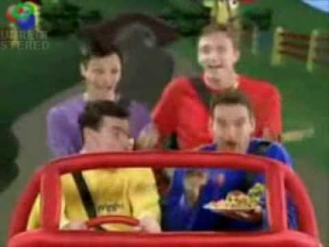 The Wiggles Gangsta Rap Youtube