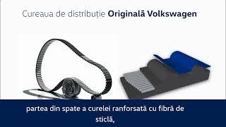 Cureaua de distributie - Volkswagen Autoworld