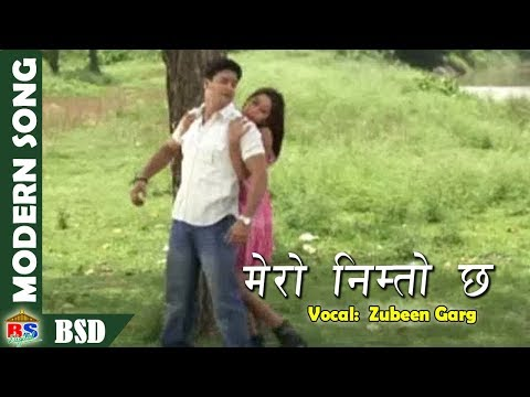 Mero Nimto Chha Hai By Zubeen Garg || New Nepali Song | Ft.Ravi Sharma Zia