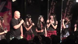 6月3日、Studio Cube 326(東京・芝浦)で、アリスプロジェクト主催の「...