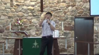 20160618 WCCEC 幸福喜樂的家庭講座~夫妻關係 (劉曉亭牧師)