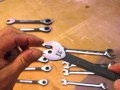 Ratcheting Wrenches