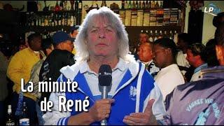 OM 2-0 Dijon : la minute de René