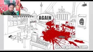 JUGANDO CON UN TERRORISTA | Whack The Terrorist