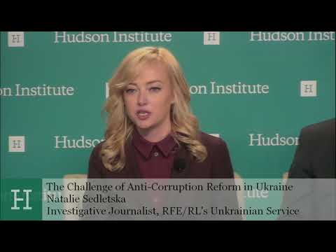 The Oligarchs Strike Back? The Challenge of Anti-Corruption Reform in Ukraine
