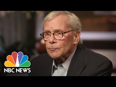 Tom Brokaw On The Transformation Of American Women Over ...