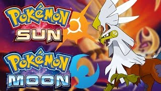 GTS GIVEAWAY! 6IV Shiny Silvally! - Pokemon Sun and Moon