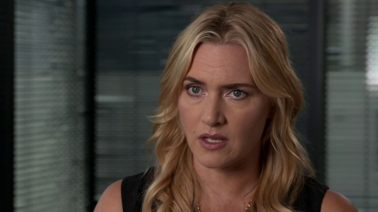 Kate Winslet Collateral Beauty Youtube